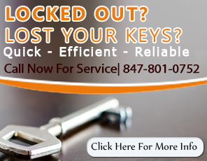 Contact Us | 847-801-0752 | Locksmith Gurnee, IL